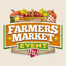 Farmers Market: 9/22/18