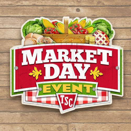 Market Day: 5/18/19